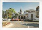 VAUCRESSON (92)  L'Eglise St Denis- CPM (postée 1991) Peu Fréquente  (Hauts De Seine) - Vaucresson