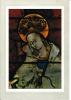 Exposition De Vitraux - Glasmalerei - Luxembourg Mars 1981 - Autres Collections