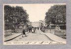 23419    Belgio,  Charleroi,  Entree  De La  Ville,  VG  1905 - Charleroi