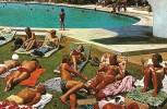 Marbella Costa Del Sol Club La Siesta Jardines Y Piscina - Malaga