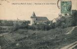LUCAY LE MALE - Panorama Et Le Vieux Château - Non Classificati