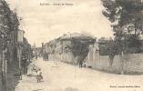 Hérault- Roujan -Avenue De Pezenas. - Other Municipalities