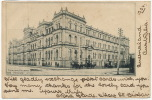 Brisbane Queenland  Treasury Buildings Diddams  P. Used 1904 - Brisbane