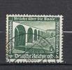 """585  (OBL)  Y  &  T   (pont  Sur La Saale)  """"IIIREICH""""   (Allemegne) - Usati"""