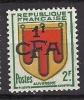 Réunion N° 287  Neuf * - Neufs