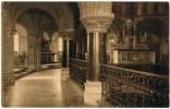 Westmalle Cisterciënzer Abdij, Binnenzicht Der Kerk (pk3328) - Malle