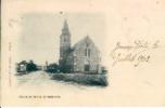 BELGIQUE: FOSSES:(NAMUR.):1903:Egli Se Et Route De Bambois.Imprimerie Agricole-Fosses.Carte Bleue. - Fosses-la-Ville
