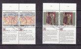 1991   N°213 - 214   OBLITERES   CATALOGUE  ZUMSTEIN - Office De Genève