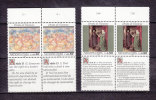 1991   N°213 - 214    NEUFS**   CATALOGUE  ZUMSTEIN - Office De Genève