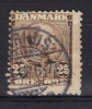 A -770 -  N° 45  , Obli ,      COTE  4.50 €,       A REGARDER - 1864-04 (Christian IX)