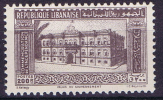 Grand Liban: 1943  Maury  186 Neuf ** / MNH, Cote 23 Euro - Non Classificati