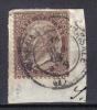 BIN210 - REGNO , Il 30 Cent Bruno Castano. Used - 1861-78 Vittorio Emanuele II