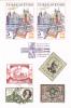 (AKE 79) Esperanto Card Esperanto Stamps - Esperanto