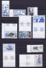 TAAF 1980 Set Of Stamps, MNH . Neuf **,    Bord De Feuille - Ongebruikt