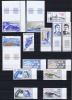 TAAF 1982 - 1984 Set Of MNH Stamps, Neuf **, Bord De Feulle - Franse Zuidelijke En Antarctische Gebieden (TAAF)