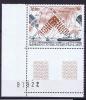 TAAF 1987 Maury A99 Neuf**/ MNH,    Coin  De Feuille - Nuevos
