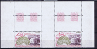 TAAF 1987 Maury A100 Neuf**/ MNH,    Coin  De Feuille - Franse Zuidelijke En Antarctische Gebieden (TAAF)