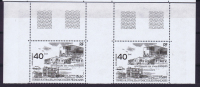 TAAF 1989 Maury A104 Neuf**/ MNH, Coin De Feuille - Nuevos
