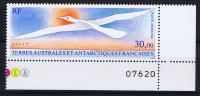 TAAF 1990 Maury A 114  Neuf**/ MNH, Coin De Feuille, Coin Numero - Franse Zuidelijke En Antarctische Gebieden (TAAF)