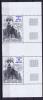 TAAF 1991 Maury A 116  Neuf**/ MNH, Coin De Feuille, Charles De Gaulle - Franse Zuidelijke En Antarctische Gebieden (TAAF)