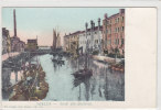 Venezia - Canal Alla Giudecca  (111223) - Venezia (Venice)