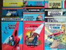 Jean Valhardi - 12 Albums - Livres, BD, Revues