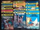 Marc Dacier - 13 &lbums - Livres, BD, Revues