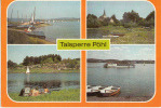 B46978 Talsperre Pohl Used Good Shape - Plauen