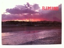W--RIMINI--TRAMONTO--FG-- V - Rimini