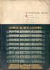 ARCHITECTURAL RECORD 8 AUGUST 1958 BUILDING TYPES STUDY SCHOOLS THE WURSTERS' WORLD TOUR THE WARREN PETROLEUM BUILDING - Ingénierie