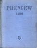 PREVIEW 1950 WORLD FILM PUBLICACION LTD. 37 GRAYS INN ROAD LONDON - Histoire De L'Art Et Critique
