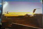 HUGHES AIR WEST   DC 9   N9359 - 1946-....: Moderne