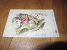 "Carte Collection Welcome Les Americains En France N° 3 ""auto Stop"" - Guerre 1939-45"