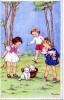 Bambini Al Gioco / Play - Non Classificati