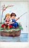 Bambini A Pesca / Fishing - Non Classificati