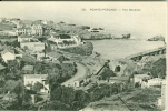 POINTE-PESCADE - Vue Générale - Algeria
