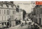 Rue De Lyon - Avallon