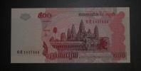 CAMBODGE - Billet De 500 Riels - 2004 - N°1837444 - Kambodscha