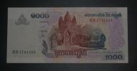 CAMBODGE - Billet De 1000 Riels - 2007 - N°1741433 - Cambodia
