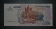 CAMBODGE - Billet De 1000 Riels - 2007 - N°1741439 - Cambodia
