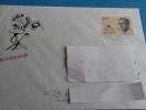SMP  FBA      POST.   27     (  Non      Cassé     =   Manoeuvres   1982  =  Sur Timbre N° 2024 S.M. Le Roi Baudouin - Postmark Collection