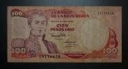 COLOMBIE - Billet De 100 Pesos - 1991  -  N°19776620 - Colombie