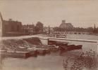Beau Cliché Boileau Auxerre Yonne écluse Du Bâtardeau - Photographs