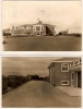 USA Carte Photo RPPC Lot Of 2 Cards MIDDLETOWN RI House Of Joseph ? See Scan - Etats-Unis