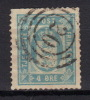 A.798    - N° 6  -   Servce  ,. Obli  ,   COTE .2.25.€, - Service