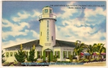 USA The Lighthouse Sea Food Restaurant MIAMI Beach FL - Miami Beach