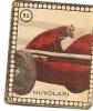 F-FIGURINE STADIO AUTOMOBILISMO NUVOLARI RARA - Altre Collezioni
