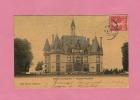 * CPA..( Dépt 25 )..Château De Bournel : Façade Principale - France