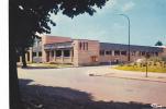 19416 LAMBERSART , LA POSTE . Arch Charles Abadie. CIM E59.328.29.3.0223 - Lambersart
