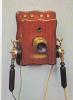 19419 Poste Deckert, 1892; Collection Historique Cnet 9. Telephone